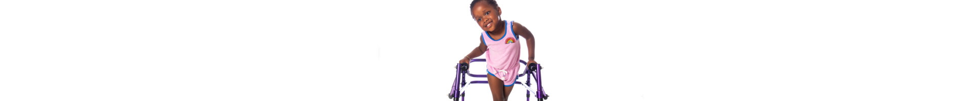 Disabled child